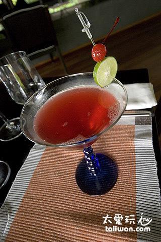 Indigo調酒