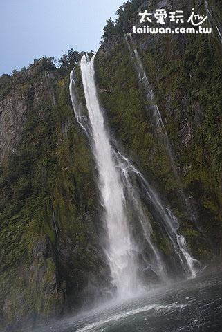 斯特靈瀑布