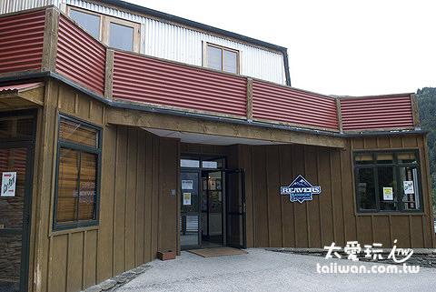 皇后鎮便宜旅館Reavers Lodge