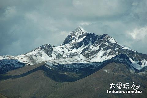 庫司科Cusco與Puno沿途風光很美