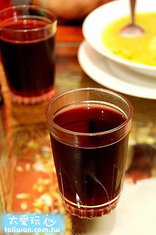 Chicha玉米酒