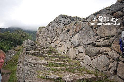 馬丘比丘(Machu Picchu)遺跡