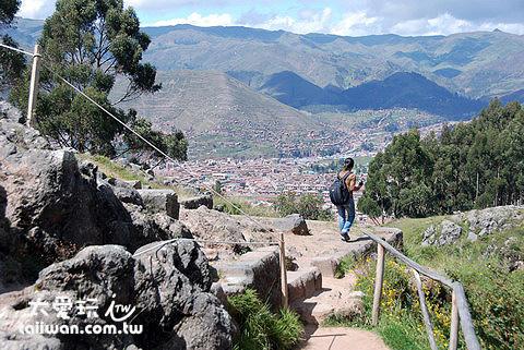 庫斯科Cusco近郊遺跡