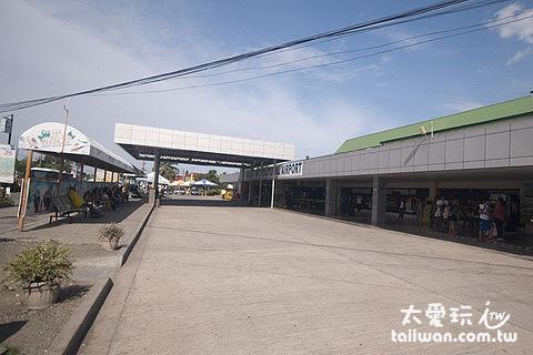 卡利波機場Kalibo Airport