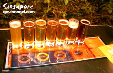 Brew Sample Set