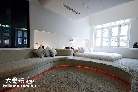 大華酒店賣得最好的房間