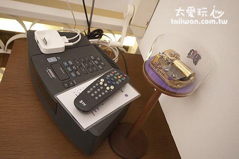 大華酒店Attic Suite