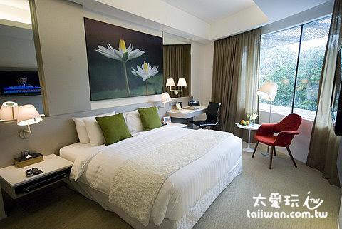 王子精品飯店Wangz Hotel