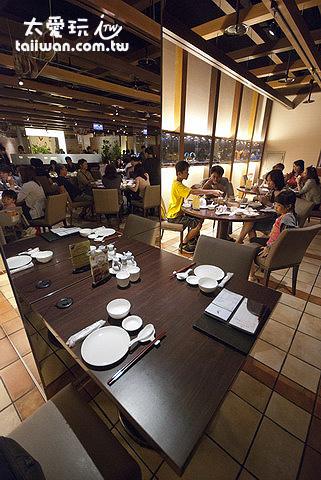 翠園餐廳漢神巨蛋會館