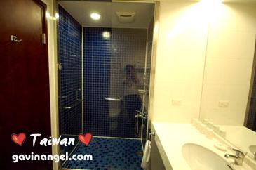 馬貝雅館房間浴室