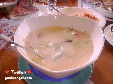 味噌海鮮湯料好實在