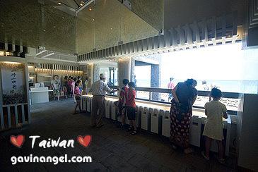 貝殼沙展覽館