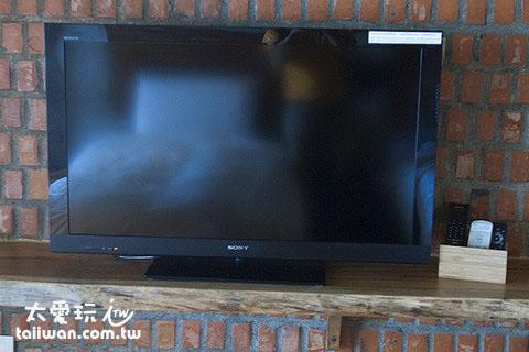 32吋的液晶電視