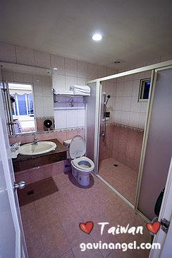 岩手旅店浴室
