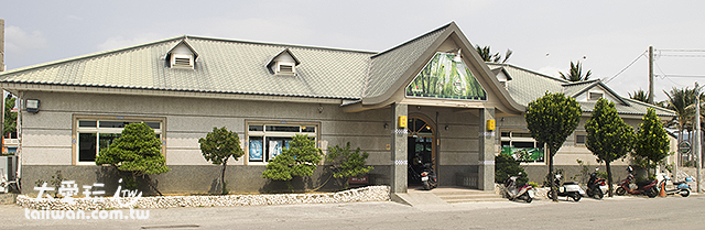 照利庭園海鮮餐廳是墾丁第一代的知名海鮮餐廳