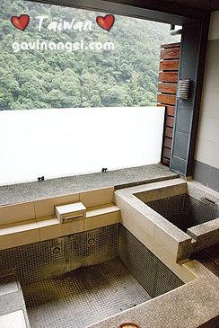 鴛鴦自然景湯屋