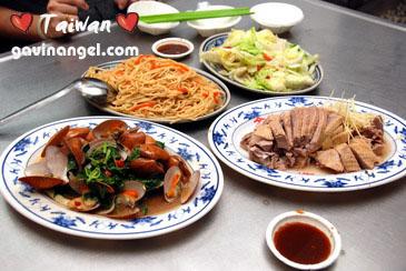 金山鴨肉便宜又好吃