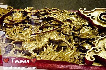 三王圖(象徵王者風範),禽王鳳凰、獸王麒麟、花王牡丹
