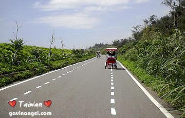 永安漁港單車一日遊