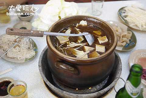 霸味薑母鴨冬天推薦必吃料理