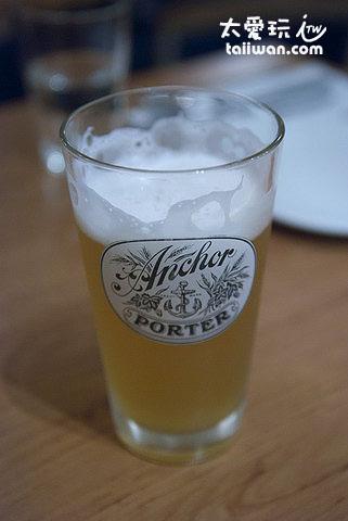 蘋果口味的啤酒讓我愛死了