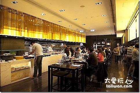 探索廚房空間高貴、氣派又富有設計感