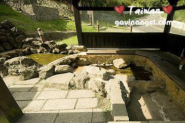 冷水坑公共溫泉