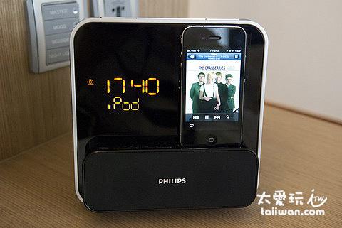 iPhone iPod播放器