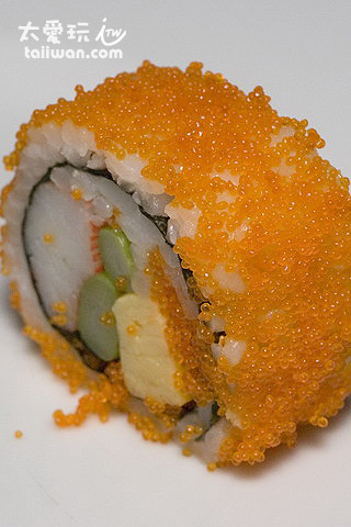好看又好吃的壽司