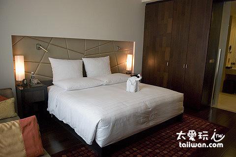 曼谷維亞酒店(VIE Hotel Bangkok)