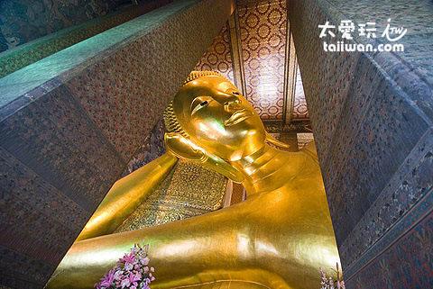 臥佛寺(Wat Pho