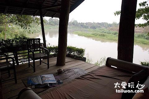 Baan Suan Restaurant建築