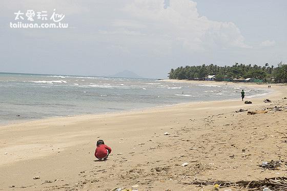 蘭塔島Koh Lanta優閒度假最好