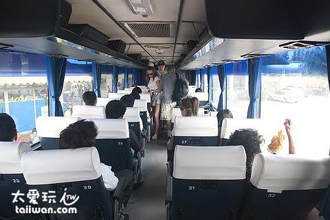 往來曼谷國際機場與芭達雅間的交通