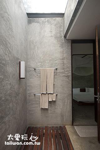 Costa Lanta浴室
