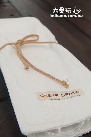 Costa Lanta餐具組
