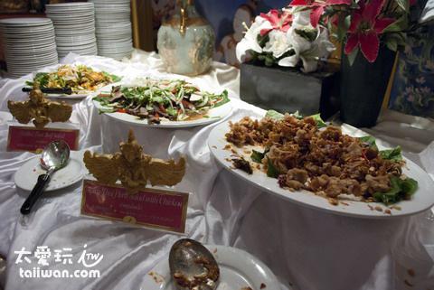 皇家雅宴自助餐