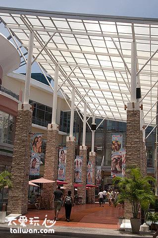 Jungceylon購物中心