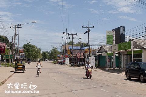 蘭塔島Koh Lanta是一處人煙稀少且保有泰國鄉村原始風貌的島嶼