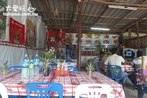 道地的泰國餐廳一定要去吃