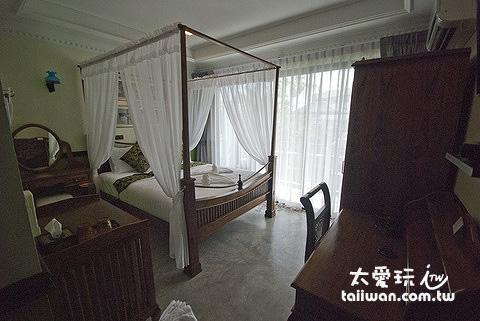 喀比鎮住宿一般的旅館民宿很超值