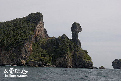 Chicken Island 雞島