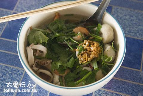 泰國CP值最高的超級美食