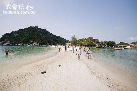 南園島Koh Nangyuan