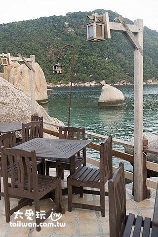南園島餐廳
