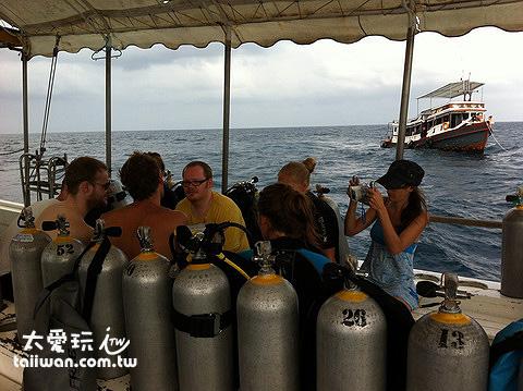 龜島潛水便宜又美麗