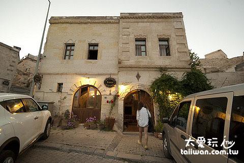 Aydinli Cave House洞穴飯店